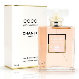 Nước hoa Chanel Coco Mademoiselle 50ml