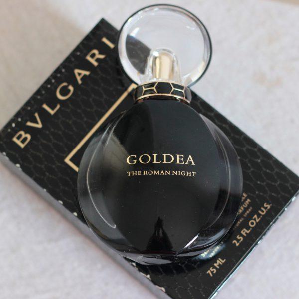 Nước Hoa BVLGari Goldea The Roman Night