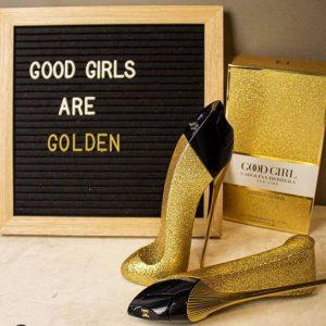Nước hoa Good Girl Glorious Gold