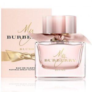 Nước Hoa My Burberry Blush (EDP)