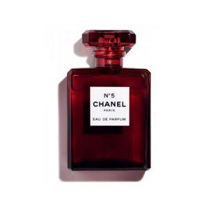 nước hoa no5 red