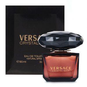 Nước hoa Versace Crystal Noir EDT 90ml