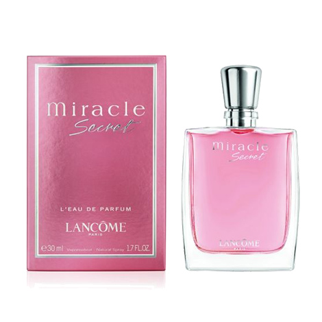 Nước Hoa Nữ Lancôme Miracle Secret EDP 30ml