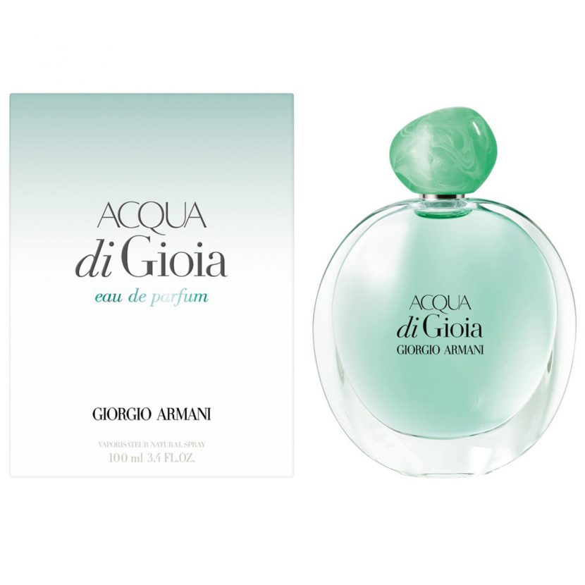 Nước hoa Giorgio Armani Acqua di Gioia 15ml