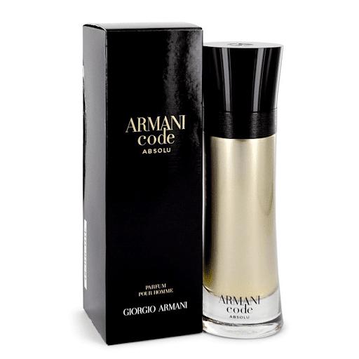 Armani Code Absolu của Giorgio Armani