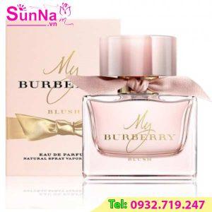 Giá nước hoa My Burberry Blush 90ml