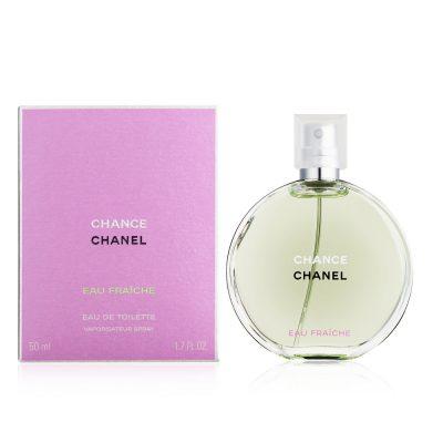 Nước hoa Chanel Chance Eau Fraiche 50ml