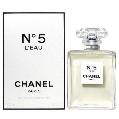 Nước hoa Chanel No5 L'Eau