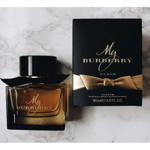 My Burberry Black EDP 30ml