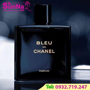 Nước hoa Chanel Bleu de Chanel Parfum 2018