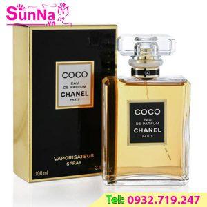 Nước hoa Chanel Coco EDP