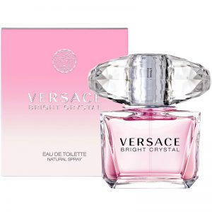 Nước hoa Versace Bright Crystal EDT 30ml
