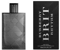 Nước hoa Burberry Brit Rhythm For Him EDT 90ml