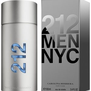 Nước hoa 212 Men NYC 100ml