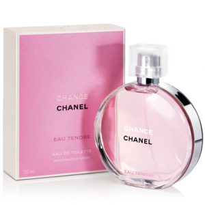 Nước hoa Chanel Chance Eau Tendre EDT 50ml