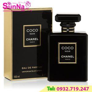 Nước Hoa Coco Noir Chanel Paris Eau De Parfume 100ml