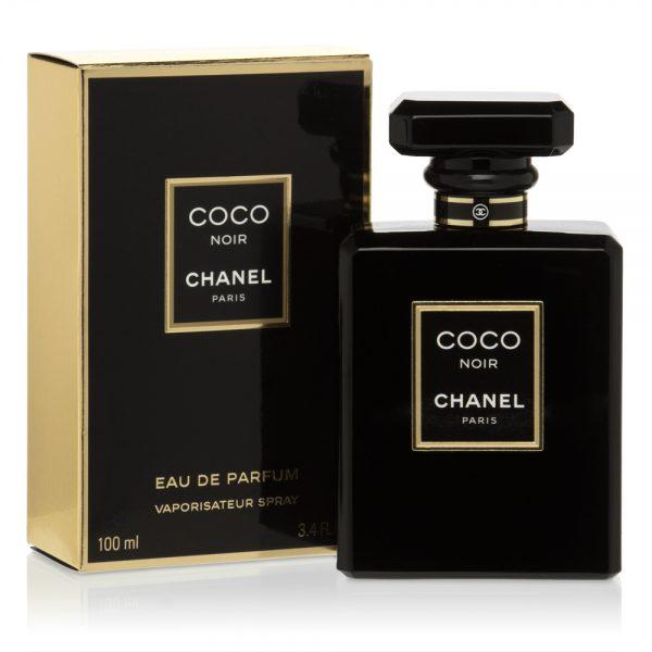 Nước Hoa Coco Noir Chanel