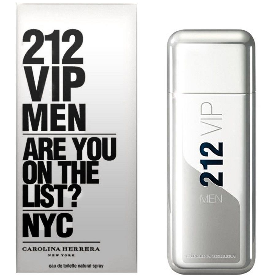 Nước hoa 212 VIP for Men