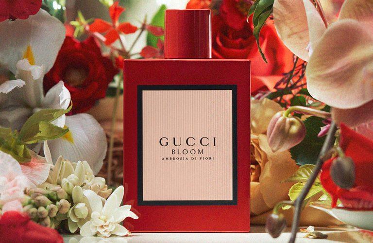 Nước Hoa Gucci Bloom Ambrosia di Fiori NEW 2019 cho nữ | Nước hoa gucci mùi nào thơm nhất