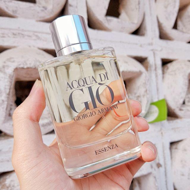 Nước hoa Acqua Di Gio Essenza