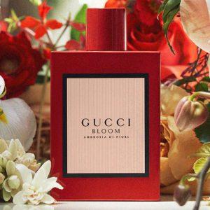 Nước hoa Gucci Bloom Ambrosia Di Fiori