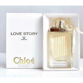Nước hoa Chloe Love Story EDP 75ml