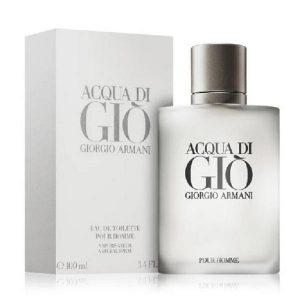 Nước hoa Acqua Di Giò 100ml Giorgio Armani Pour Homme