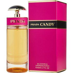 Nước hoa Prada Candy EDP 80ml