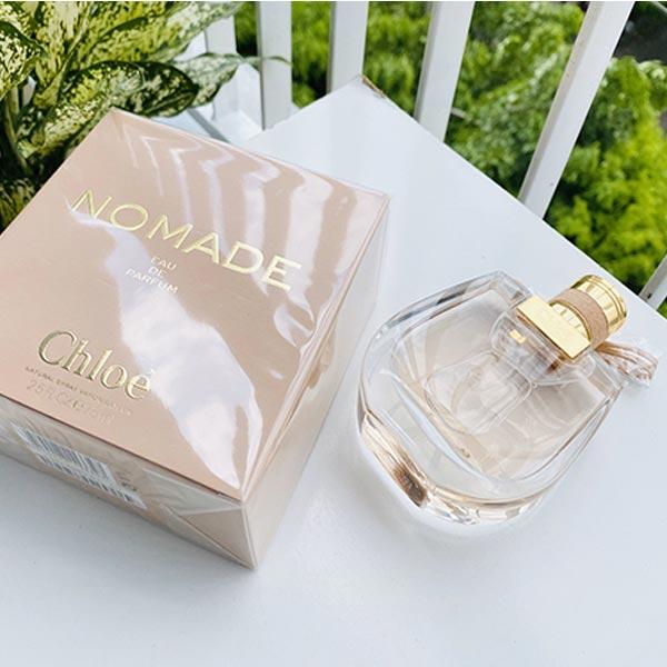 nước hoa Chloé Nomade edp 75ml