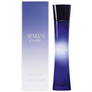 Nước hoa Armani Code for Women EDP 75ml