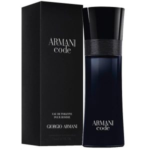 Nước hoa Giorgio Armani Code EDT 75ml