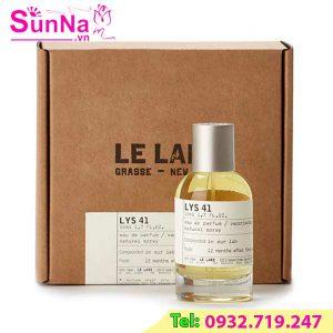 Nước hoa nữ Le Labo Lys 41