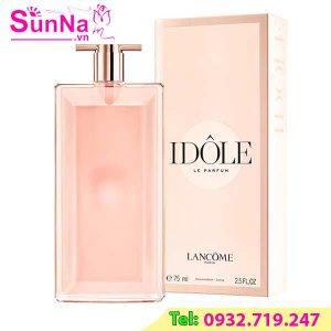 Nước hoa Lancome Idole Le Parfum 75ml