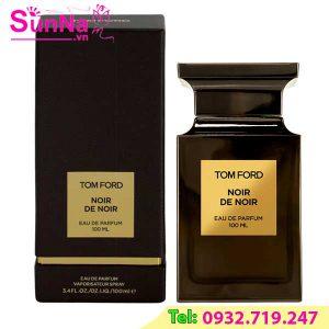 Nước hoa Tom Ford Noir De Noir EDP 100ml