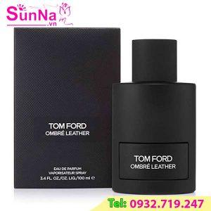Nước hoa Tom Ford Ombre Leather EDP 100ml