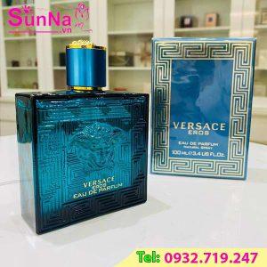 Nước hoa Versace Eros EDP 100ml
