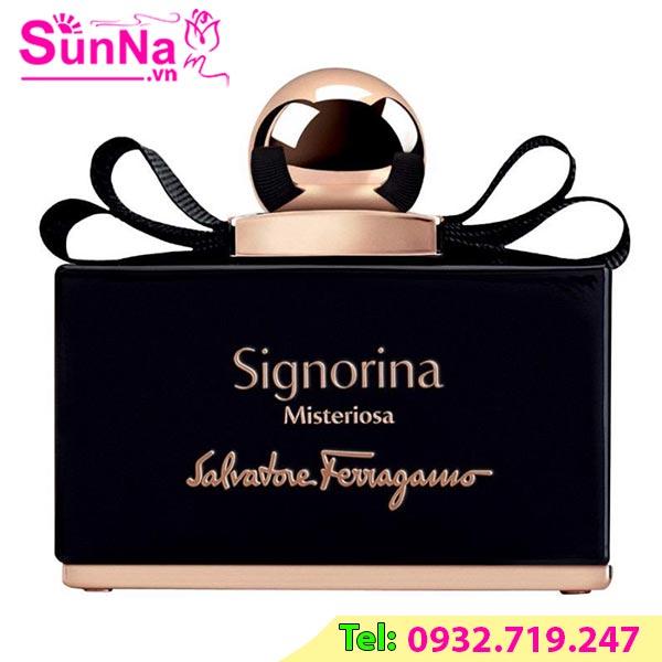 Nước hoa Salvatore Ferragamo Signorina Misteriosa EDP 30ml