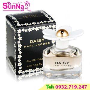 nước hoa Daisy edt 4ml