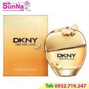 Nước hoa DKNY Nectar Love 100ml | DKNY táo vàng